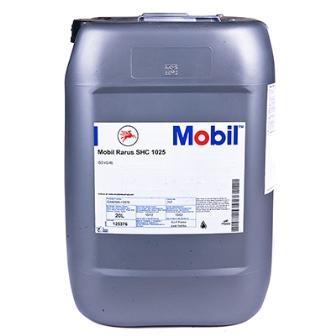 Mobil Rarus SHC 1024, 1025, 1026 – масла для ротационных винтовых и пластинчатых воздушных компрессоров !