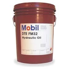 Масло Mobil DTE FM 32, 46, 68, 100 разработано для смазки оборудования, применяемого в пищевой промышленности