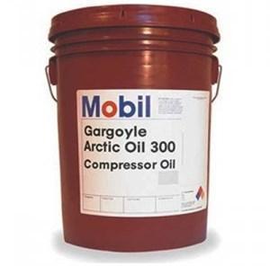Mobil Gargoyle Arctic 155, 300 и Mobil Gargoyle Arctic С Heavy - это нафтеновые масла, предназначенные главным образом для компрессоров холодильных машин.