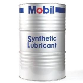 Mobil Gas Compressor Oil - это синтетическое компрессорное масло