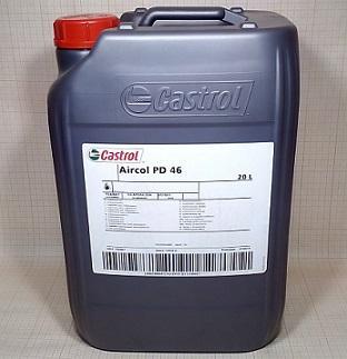 Сastrol Aircol PD 46 – минеральное компрессорное масло