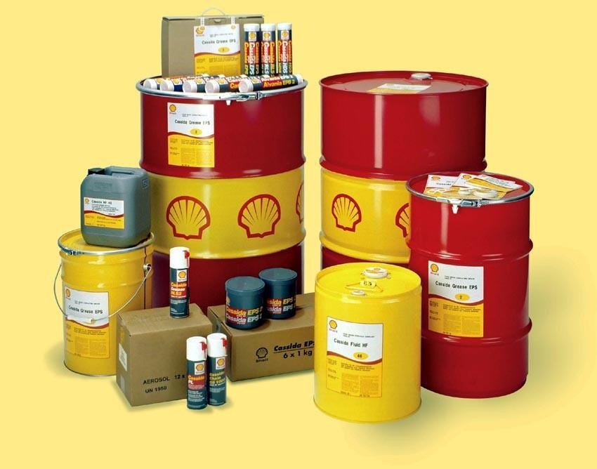 Все продукты Shell - инструмент для быстрого и удобного поиска любого продукта !