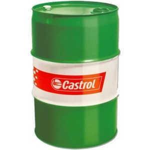 Castrol Vario HDX 46 - высокоэффективное гидравлическое масло для оборудования