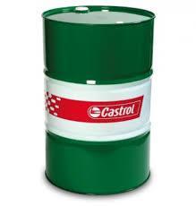 Масло для цепей Castrol Viscoleb 150 стойко к воде и имеет высокую несущую способность.