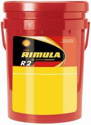 Масло Shell Rimula R2 применяется в дизельных двигателях, работающих в нормальных и тяжелых условиях.