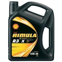 """Масло Shell Rimula R3 X 15W-40 идеально подходит для режимов """"старт-стоп"""", характерных для сельскохозяйственной техники."""