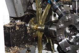масла для обработки металлов
