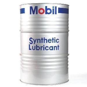 Гидравлическое масло Mobil SHC 527 разработано для систем, где неизбежно большое количество воды
