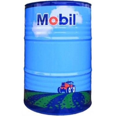 Mobilfluid 125 - гидравлическое масло для силовых трансмиссий