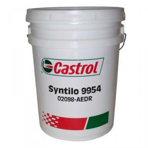 Castrol Syntilo 9954 - синтетическая СОЖ для шлифования, хонингования и тяжёлых операций механической обработки