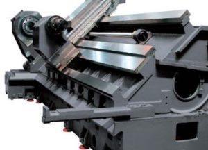 Castrol Magna SW B 32, 68, 100, 150, 220 - масла для вертикальных и горизонтальных направляющих скольжения станков