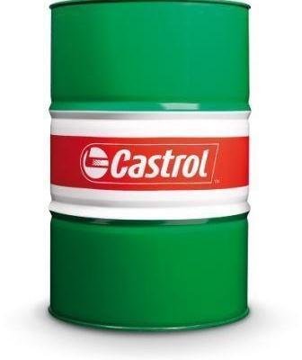 Castrol Variocut C 215 - неразбавляемая жидкость для обработки металлов, не содержащая хлор !