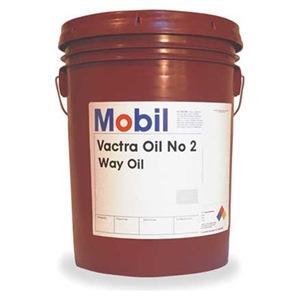Mobil Vactra Oil № 1, № 2, № 3, № 4 – серия масел для направляющих и гидравлических систем умеренно загруженных станков !