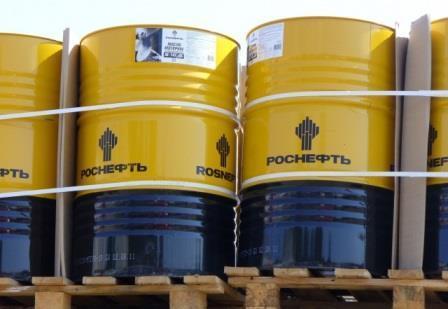 Роснефть ВМГЗ - всесезонное гидравлическое масло !
