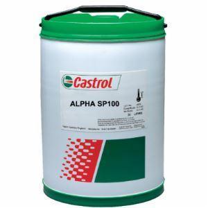 Castrol Alpha SP - минеральное масло для промышленных редукторов !