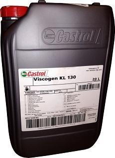 Castrol Viscogen KL 130 –это термически стабильное синтетическое масло, предназначенное для смазки цепей при высоких температурах