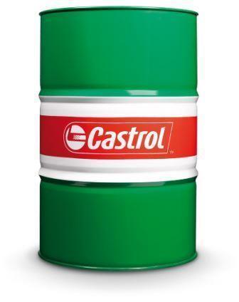 Castrol Molub-Alloy GM 1200 - индустриальное редукторное масло чёрного цвета !