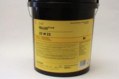 Shell Tellus S2 M 32 – это масло для судовых и промышленных гидравлических систем