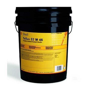 Shell Tellus S2 M 46 – это масло для судовых и промышленных гидравлических систем