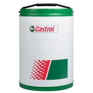 Castrol Spheerol Kaucuklu Gres – универсальная водостойкая смазка на основе минерального масла и кальциевого мыла
