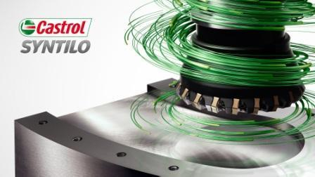 Castrol Syntilo 2110 – это синтетическая СОЖ для шлифования черных металлов