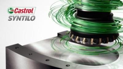 Castrol Syntilo 9902 BF – СОЖ для поверхностного, цилиндрического, двухдискового и бесцентрового шлифования черных металлов