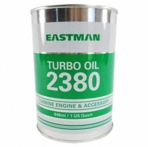 Eastman Turbo Oil 2380 (ранее назвалось BP Turbo Oil 2380) - это авиационное масло для газотурбинных двигателей