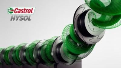 Castrol Hysol 701 EF – это полусинтетическая СОЖ для обработки алюминиевых и сплавов черных металлов
