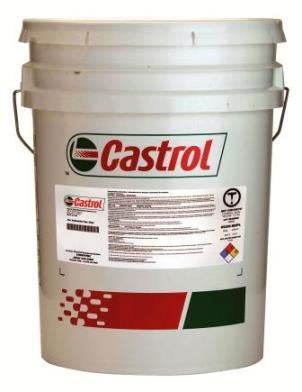 Castrol Tribol GR FM 2.5 Sil - это силиконовая и разделительная смазка, а также смазочное средство для комбинаций металл / пластмасса