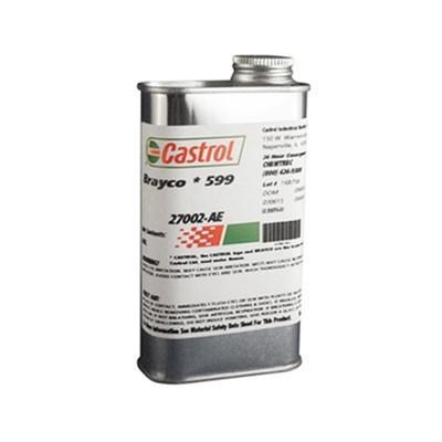 Castrol Brayco 599 – это концентрат ингибитора коррозии специального назначения на синтетической основе