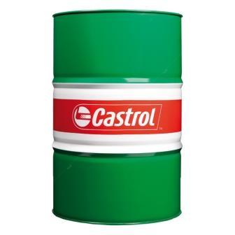 Castrol Optigear Synthetic SMR 16 – синтетическое масло для больших роликовых / упорных подшипников и узлов сахарных дробилок