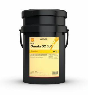 Shell Omala S2 GX 320 – это индустриальное синтетическое редукторное масло.