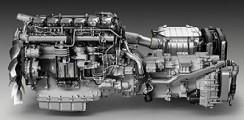 моторные масла для газовых двигателей