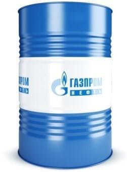 Gazpromneft HTO 32 – полусинтетическое масло-теплоноситель