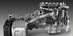 для газовых двигателей