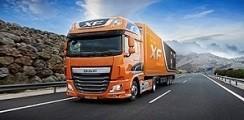 моторные масла для грузовых автомобилей и автобусов