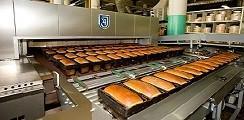 масла и смазки для пищевой промышленности