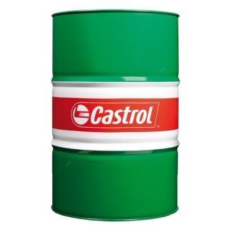 Castrol Brayco Micronic SV/3 - синтетическая углеводородная контрольная жидкость