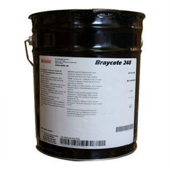 Castrol Braycote 248 - это антикоррозионный состав.