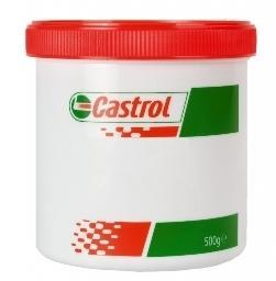 Castrol Optitemp PS 1, Castrol Optitemp PS 2 – высокотемпературные смазки.