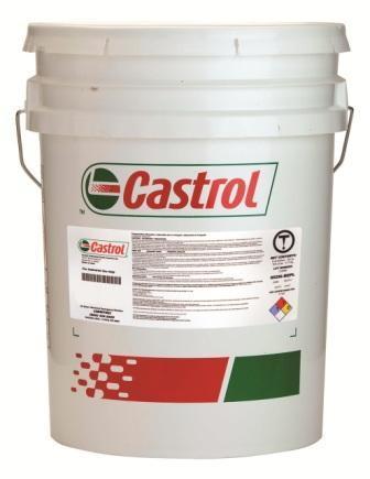 Castrol Aircol Pump Test oil No 1 – смазочный материал для испытания масляного насоса.