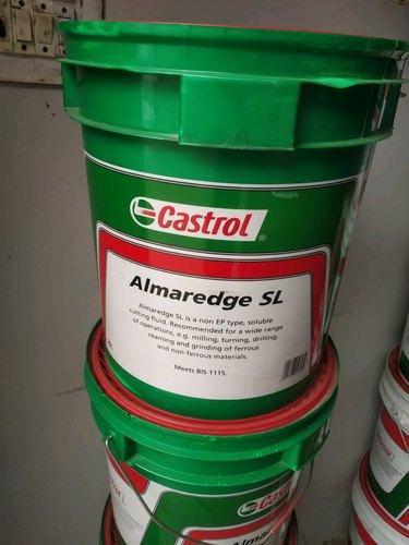 Castrol Almaredge SL – растворимая смазочно-охлаждающая жидкость общего назначения.