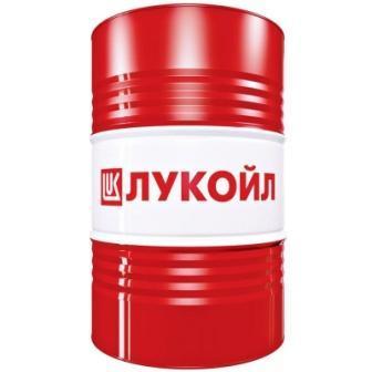 Лукойл ВМГЗ -65 ºC – всесезонное гидравлическое масло.