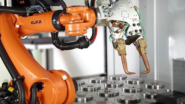 Масла и смазки Castrol для робототехники