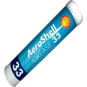 AeroShell Grease 33 в тубах по 0,38 кг