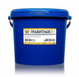 WEGO СМАЗКА ГРАФИТНАЯ – антифрикционная пластичная смазка с добавлением графита.