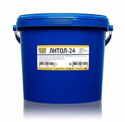 WEGO ЛИТОЛ-24 – многоцелевая антифрикционная водостойкая смазка