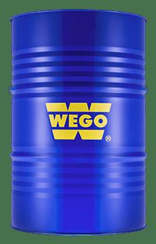 WEGO ТЭп-15 (аналог ЛУКОЙЛ ТЭп-15)– всесезонное трансмиссионное масло уровня API GL-2.