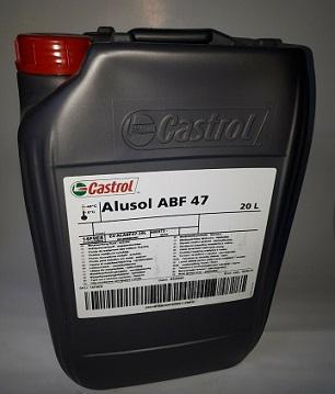 Castrol Alusol ABF 47 – высокоэффективная растворимая смазочно-охлаждающая жидкость для металлообработки.