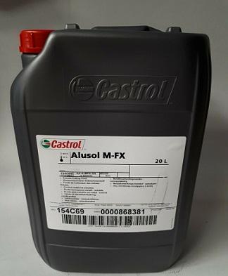 Castrol Alusol M-FX – это высокоэффективная водоразбавляемая жидкость для металлообработки, не содержащая хлор.